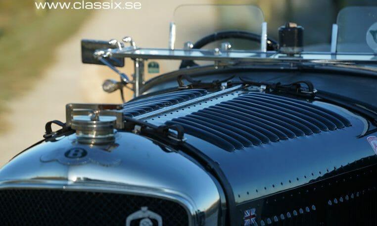 vintage car market