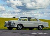 mercedes 300se coupe