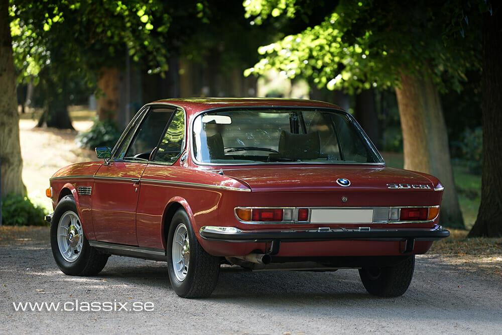 BMW E9 for sale