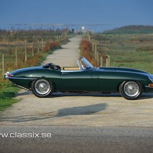 jaguar e-type roadster for sale
